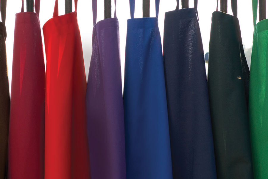 coloured-aprons