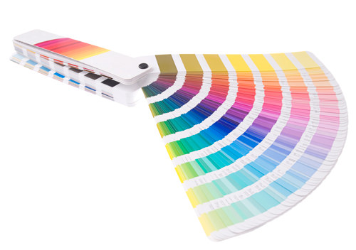Complete range of colours available