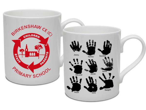 two-china-mugs