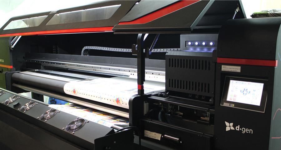 Full Colour Printing   Stuart Morris -Textile Design & Print UK