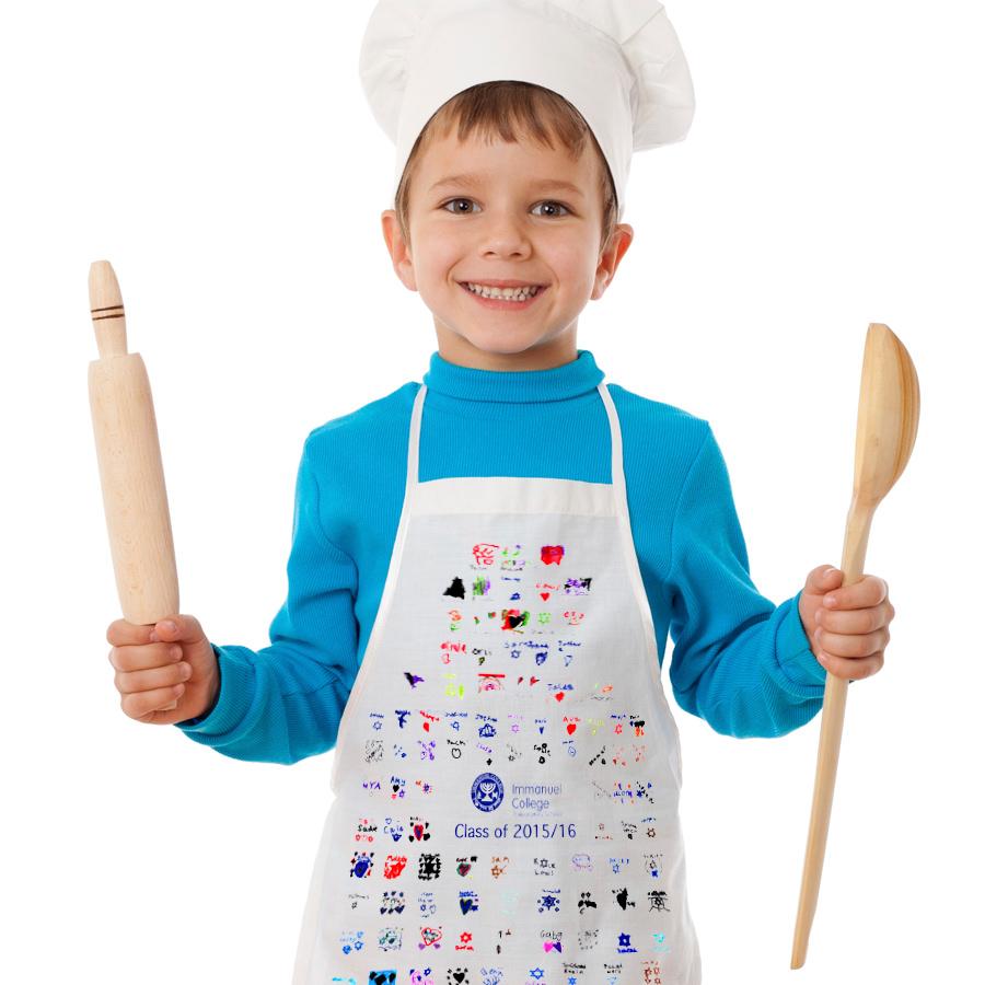 digi-child-apron