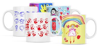Stuart Morris Fundraising Mugs