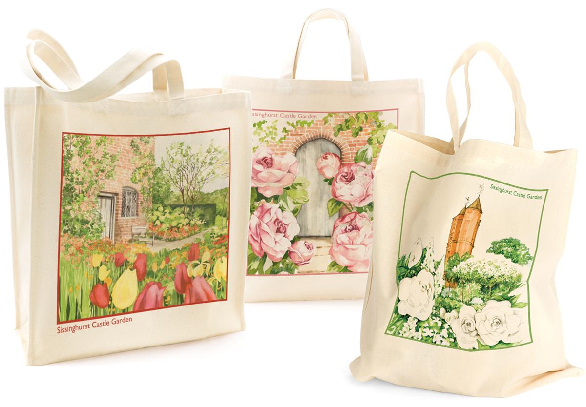 Sissinghurst Bags