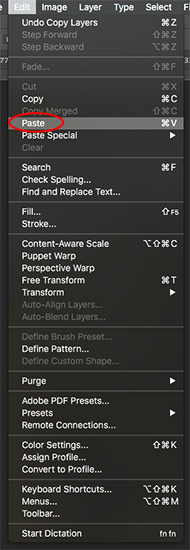 Step 3 screenshot
